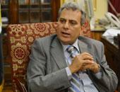 الدكتور جابر نصار رئيس جامعة القاهرة