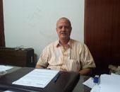 الدكتور إيهاب الطاهر الأمين العام لنقابة الأطباء