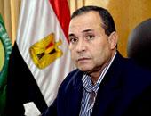 اللواء أحمد القصاص محافظ الإسماعيلية