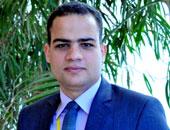 محمد عبد الغنى شادى عضو تحالف شباب الثورة