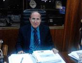 المهندس محمد السيد رئيس مجلس إدارة شركة القناة لتوزيع الكهرباء