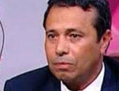 الدكتور أحمد شيرين فوزى محافظ المنوفية
