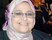الدكتورة هناء سرور  وكيل وزارة الصحة بمحافظة المنوفية