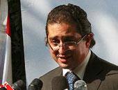 الدكتور كريم سالم عضو الهيئة العليا لحزب الحركة الوطنية المصرية
