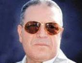 اللواء أشرف عبد القادر مدير المباحث الجنائية بالبحيرة