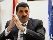 اللواء أمين عز الدين مساعد وزير الداخلية لأمن الإسكندرية