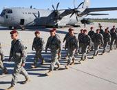 قوات أمريكية - صورة أرشيفية