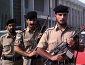 الشرطة الكويتية - صورة أرشيفية
