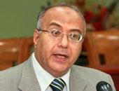 الدكتور محمد السعيد إدريس، رئيس وحدة الدراسات العربية والإقليمية بمركز الأهرام للدراسات السياسية