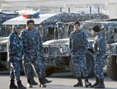 عناصر من الجيش الكويتى