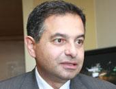 هشام العلايلى الرئيس التنفيى لتنظيم الاتصالات