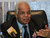 الدكتور جلال السيعد محافظ القاهرة