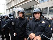 الشرطة التونسية - أرشيفية