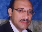 عبد الحافظ ناصف رئيس الهيئة العامة لقصور الثقافة