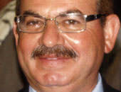 اللواء محمود نافع رئيس شركة مياه الشرب والصرف الصحى بسوهاج