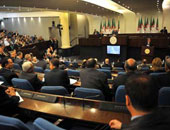 برلمان الجزائر