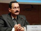 أحمد درويش وزير التنمية الإدارية الأسبق