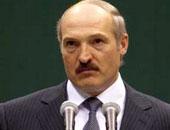 ألكسندر لوكاشينكو الرئيس الحالى لروسيا البيضاء