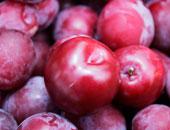 فاكهة ميرابل البرقوق