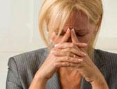استخدام أدوية فقدان الشهية يصيب بالتوتر العصبى والاكتئاب ـ أرشيفية