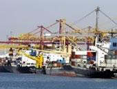 ميناء السويس - أرشيفية