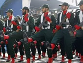 الحرس الثورى الإيرانى -أرشيفية
