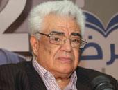 الكاتب محمد جبريل
