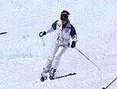 متزلجون - أرشيفية