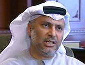أنور بن محمد قرقاش وزير الدولة للشؤون الخارجية الإماراتى