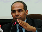 الدكتور أحمد السيد النجار رئيس مجلس إدارة مؤسسة الأهرام