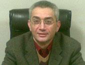 الدكتور محمد الإمبابى استشارى أمراض الذكورة