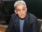 محمد عفيفى مطر
