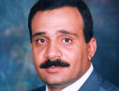 الدكتور حسام إبراهيم أستاذ جراحة المخ والأعصاب