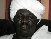 عبود جابر رئيس هيئة الأحزاب السودانية