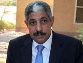 اللواء حسن السوهاجى مدير أمن قنا