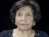 الدكتورة هدى بدران رئيس الاتحاد النوعى لنساء مصر