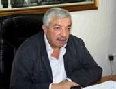 محمود العالول عضو اللجنة المركزية لحركة فتح