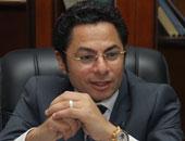 المحامى خالد أبوبكر المدعى بالحق المدنى
