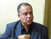 أحمد بهاء الدين شعبان رئيس حزب الاشتراكى المصرى