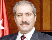 وزير الخارجية الأردنى ناصر جودة