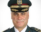 جان قهوجى قائد الجيش اللبنانى
