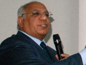 الدكتور نادر نور الدين أستاذ الاقتصاد الزراعى واستصلاح الأراضى