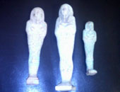 تماثيل أثرية