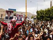 أحداث اليمن - أرشيفية