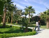 حدائق عامة - أرشيفية