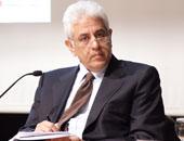 الدكتور حسام بدراوى أستاذ العلوم السياسية في جامعة القاهرة