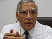 الدكتور محسن سليمان- استا الامراض الجلدية