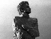 الشاعر الروسى بوشكين