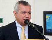 محمد العرابى وزير الخارجية الأسبق
