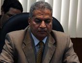 اللواء سيد شفيق  مساعد وزير الداخلية لقطاع مصلحة الأمن العام